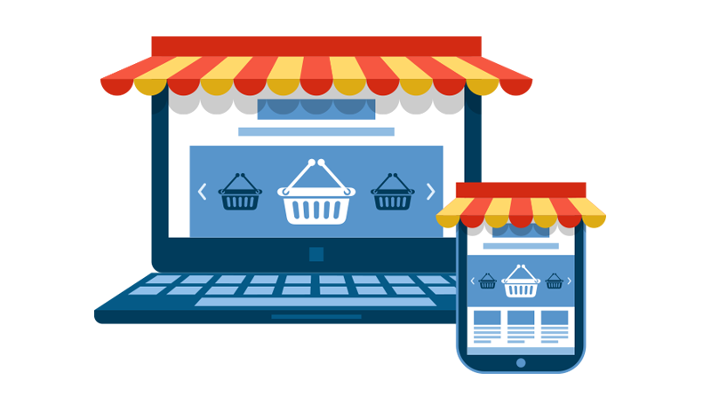 E-Commerce Loops Marketing